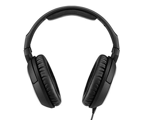 Sennheiser HD 461G Headset Control