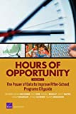 img - for Hours of Opportunity: The Power of Data to Improve After-School Programs Citywide book / textbook / text book
