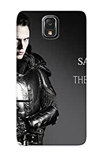 Appearance Snap-on Case Designed For Galaxy Note 3- Prince William(best Gifts For Lovers)