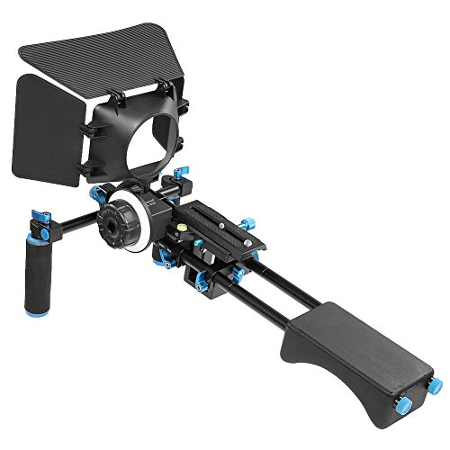 Neewer Movie Camera Canon include
