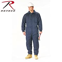 sulated Coverall