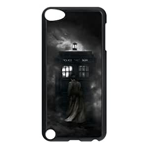 Doctor Who Design Cheap Custom Hard Case Cover for iPod Touch 5, Doctor Who iPod Touch 5 Case