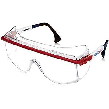 ecd5ce414a4 Uvex S2510 Astrospec OTG 3001 Safety Eyewear