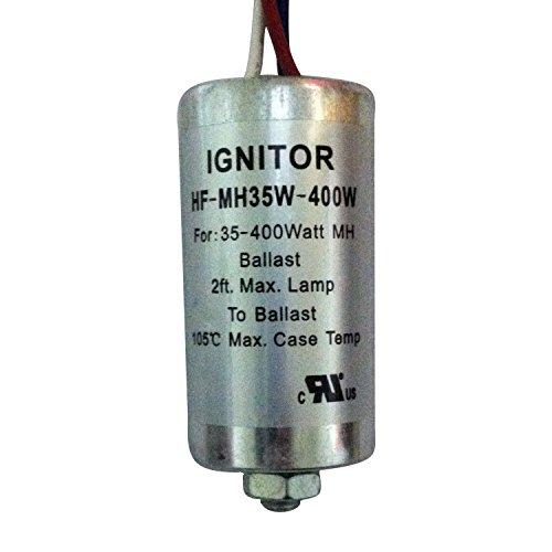 nitor - HID Metal Halide Ignitor 35W - 400W ()