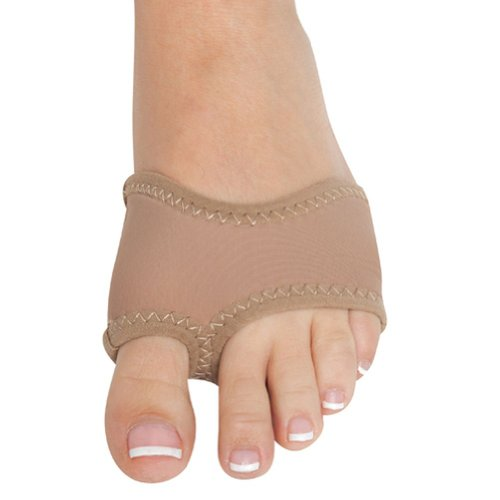 Tan Size Half Girls Dark Ballet Tan On Womens Neoprene XS L Dark Slip Danshuz Sole fvwq816Ba