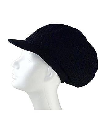 SSK® Rasta Dread Knit Tam Hat -