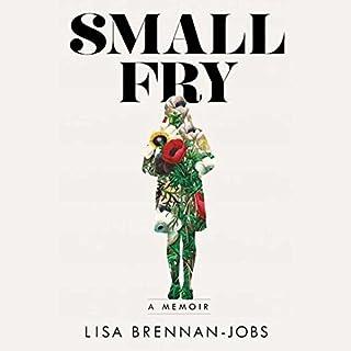 Book Cover: Small Fry: A Memoir