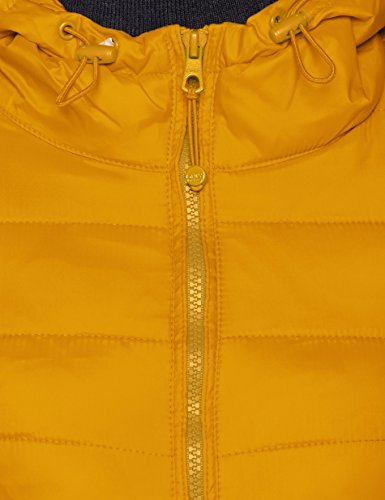 Blouson OTW Femme Jaune Golden Jacket Onltahoe Yellow NOS Noos ONLY Hood w71RqnY