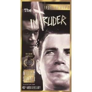 The Intruder (40th Anniversary Edition) [VHS]