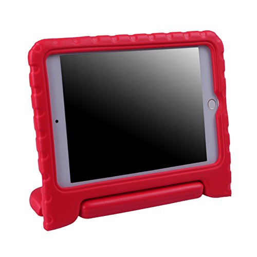 HDE iPad Mini 4 Case for Kids Shockproof Handle Stand