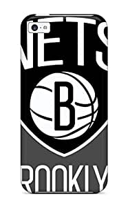 brooklyn nets nba basketball (34) NBA Sports & Colleges colorful ipod touch4 cases 9628941K360281363
