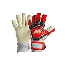 NEW BALANCE FURON DAMAGE ROLLFINGER Goalkeeper Gloves Size