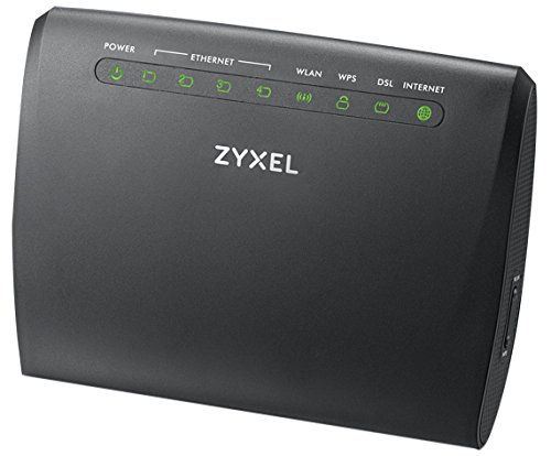 Keukens Duitsland Elten : Zyxel wireless n300 adsl2 gateway u2013 annex a: amazon.de: computer