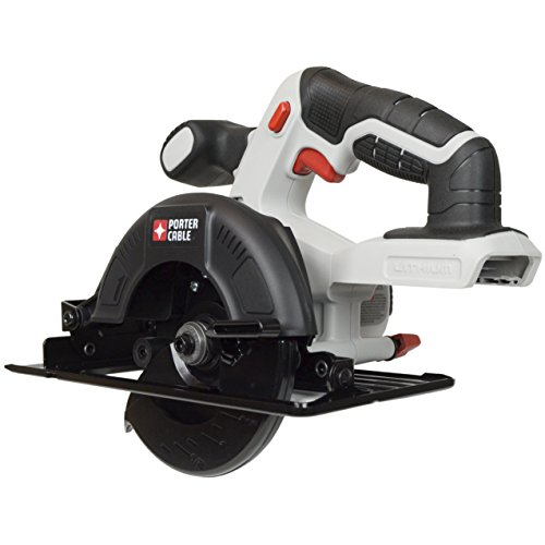 Porter cable pcc661b 20v lithium bare tool 5 12 inch circular saw porter cable pcc661b 20v lithium bare tool 5 12 inch circular saw amazon greentooth Choice Image