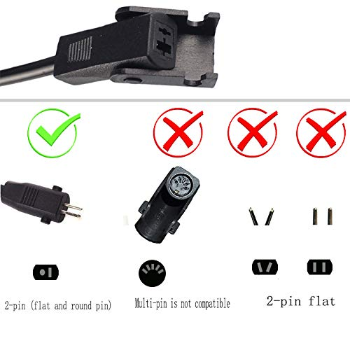 TIANLUAN 29V 2A AC DC Switching Adapter Power Supply Transformer for Lazy Boy Lift Chair Okin Electric Recliner BetaDrive Motors Sofa Okin Limos Ttranquil Ease Lift Chair Hmleaf Recliner Lift Chair