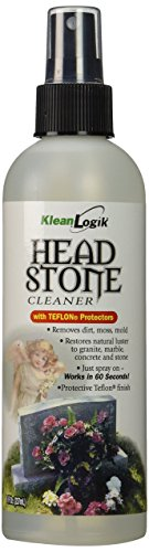 Headstone Cleaner (1) (8 Ounce) (Оne Расk)