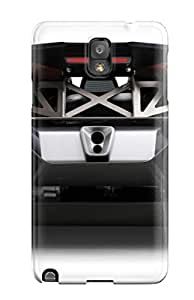 Galaxy Note 3 Vehicles Car Print High Quality Tpu Gel Frame Case Cover