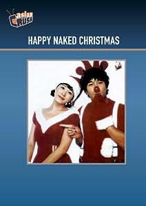 Happy Naked Christmas