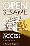 Open Sesame: Why It's All About ACCESS for the New Worker of the 21st Century