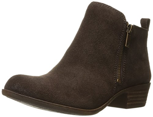 Lucky Java Women's Basel Brand Leather Boot OnwrgOxzIq