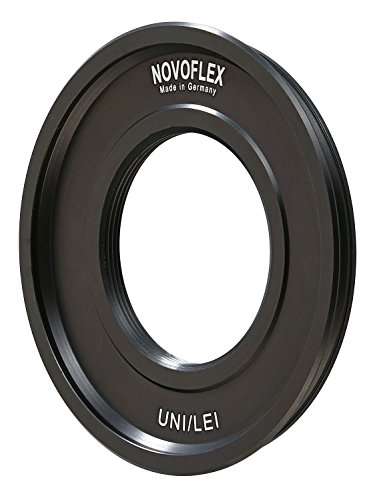 - Novoflex Bellows Adapter for 39mm to CASTBAL-T/S (UNILEI)
