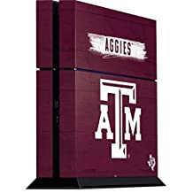 Texas A&M University PS4 Console Skin - Texas A&M Aggies | Schools & Skinit Skin