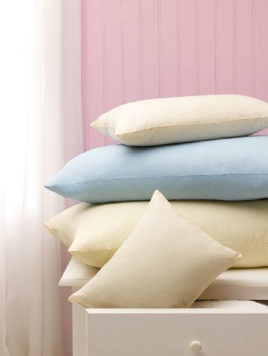 MDT219800D - Nylex II Pillows,Blue Medline Blue Pillow
