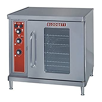 Amazon.com: Blodgett Half Size Electric Convection Oven ... on