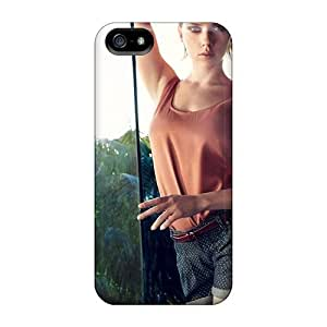 New Grace's Favor Super Strong Scarlett Johansson Photoshoot PC For SamSung Note 4 Phone Case Cover