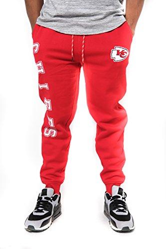 Kansas City Chiefs Fleece Fabric - 6