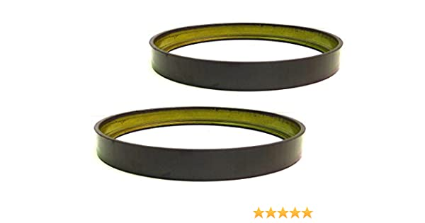 Axle ABS Tone Ring Rubber Relutor Ring With Magnetic Encoding 213132ABS For Chrylser 300 Dodge Charger Magnum Challenger