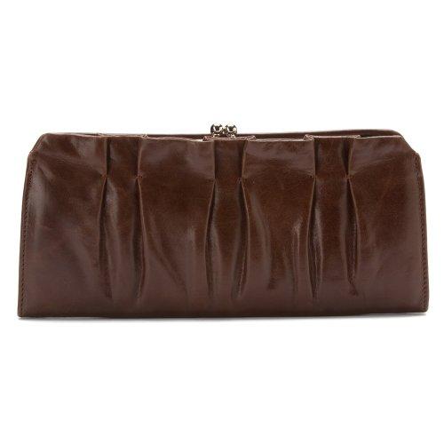 Hobo Women's Alena Mocha Vintage Leather, Bags Central