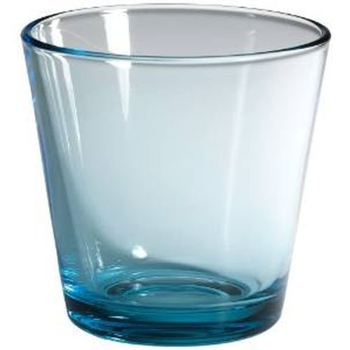 Iittala Kartio 7-Ounce Tumbler Light Blue, Set of (Kartio Light)