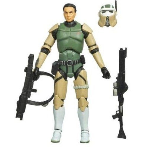 Star Wars 2011 Vintage Collection Action Figure #46 AT-RT Driver -