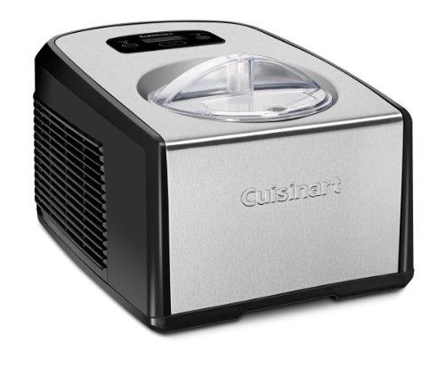 Cuisinart ICE-100 Compressor Ice Cream and Gelato Maker by Cuisinart (Image #6)
