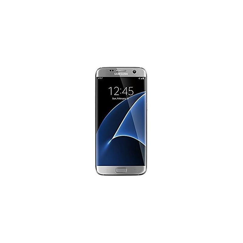 Samsung Galaxy S7 Edge G935A 32GB Silver