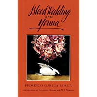 Blood Wedding and Yerma (TCG Translations)