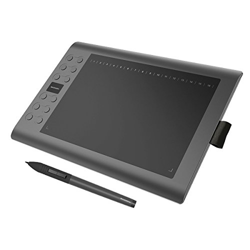 TSM USB Graphics Tablet 64 Bit