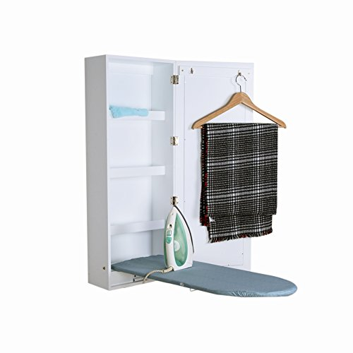 Ironing Cabinet Buyer S Guide Asbay Reviews