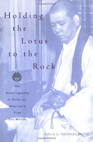 Sasaki Windows (Holding the Lotus to the Rock: The Autobiography of Sokei-an, America's First Zen)