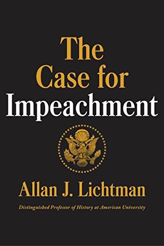 Amazon the case for impeachment ebook allan j lichtman the case for impeachment by lichtman allan j fandeluxe Choice Image