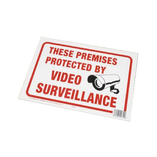 HY KO Products 20619 Protected Surveillance