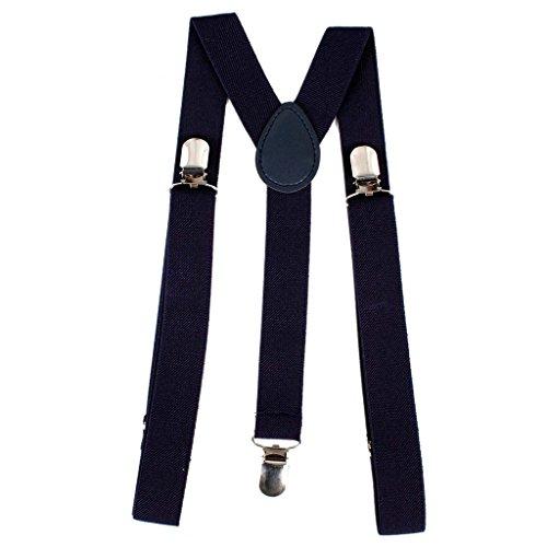 regolabile Adam femmina blu diversi colori cinghie e colorate Eesa navy maschio wwFPTq