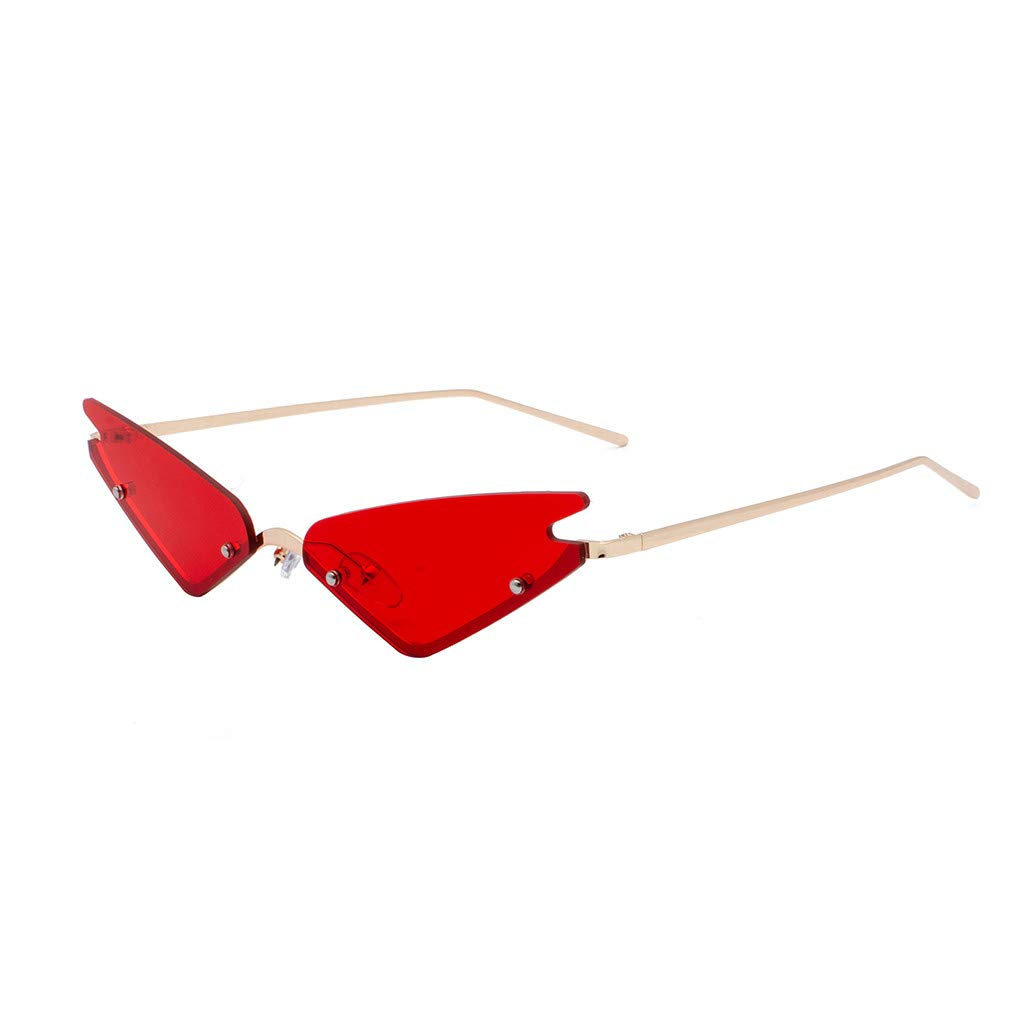 SERYU Polarized Sunglasses for Women, Mirrored Lens Fashion Goggle Eyewear