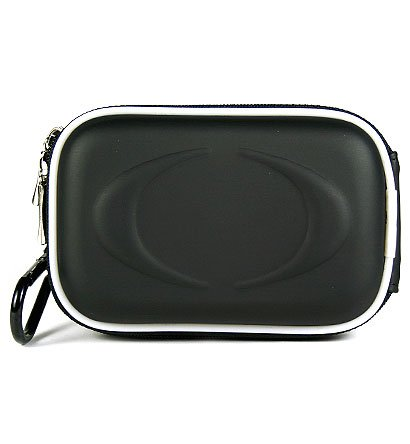 NuVur Hard EVA Camera Case Fits Sony Cyber-shot DSC-W290 ...
