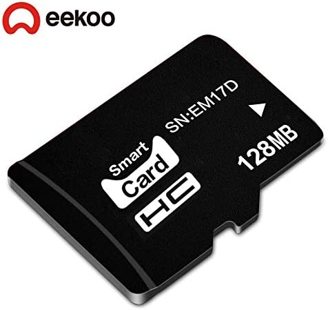 Metermall Memory Card Micro SD Card Class 6 Flash Card Memory Microsd TF//SD Cards for Tablet 512mb C6