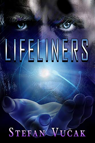 Lifeliners by [Vucak, Stefan]