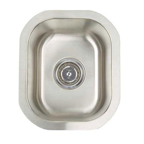 Premium Series Small Bar Sink