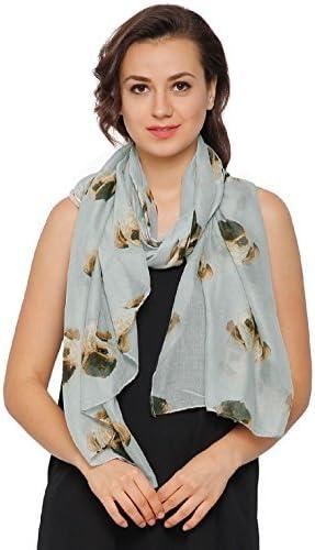 27x77 Wrap Or Shawl Adorable Puppy Pug Dog Pink Donut Wrap Shawls Lightweight Scarfs Stylish Large Warm Blanket