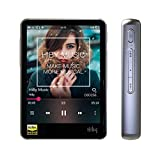 HiBy R3 Ultraportable Touchscreen Hi-Fi Network Music Player Bluetooth MP3 Player High Resolution